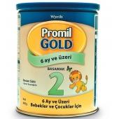 SMA Promil Gold 2 400 Gr 3 Adet