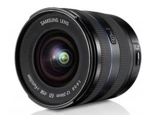 12-24mm f/4.0-5.6 Samsung