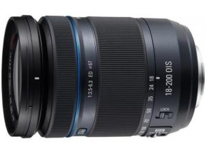 18-200mm f/3.5-6.3 Samsung