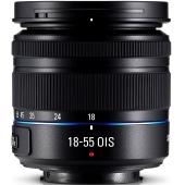 Samsung 18-55mm f/3.5-5.6 NX ED OIS II