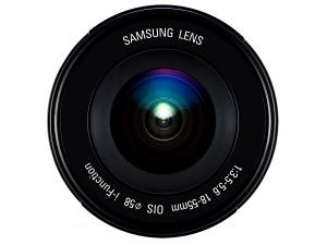 18-55mm f/3.5-5.6 NX ED OIS II Samsung