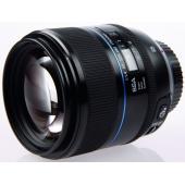 Samsung 85mm f/1.4
