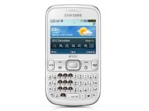 Ch@t 333 Samsung