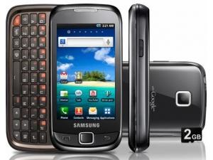 Galaxy 551 Samsung