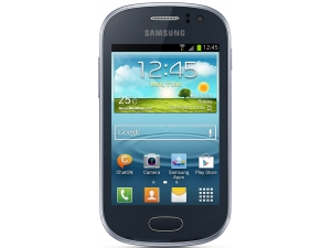Galaxy Fame Samsung