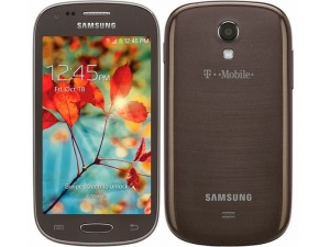 Galaxy Light Samsung
