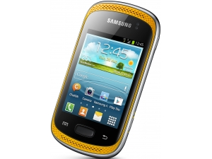 Galaxy Music Samsung