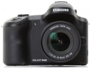 Galaxy NX Samsung