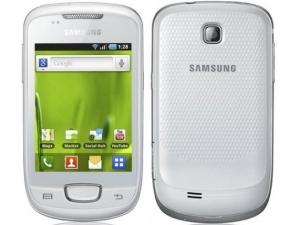 Galaxy Pop Plus Samsung