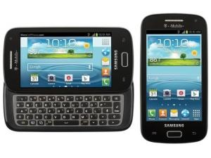 Galaxy S Relay 4G T699 Samsung