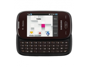 Gravity Q T289 Samsung
