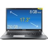 Samsung NP550P7C-T03TR
