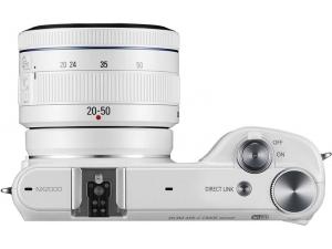 NX2000 Samsung