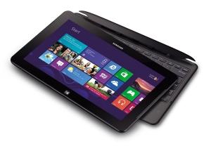 ATIV Smart PC Pro XE700T1C-H01TR Samsung