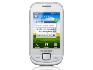 Champ 3.5G S3770 Samsung