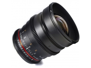 24mm T1.5 Cine Samyang
