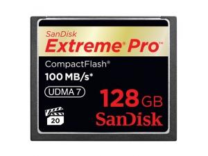 128GB CF EXTREME PRO SDCFXP-128G-X46 Sandisk