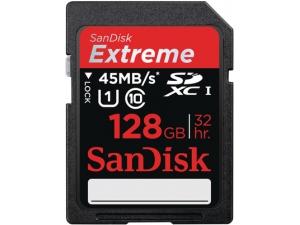 EXTREME 45Mb/s 128GB SDSDX-128G-X46 Sandisk