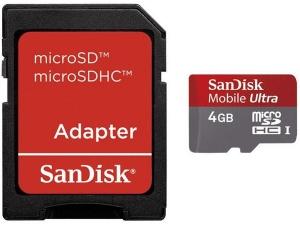 SDSDQU-004G-U46A Sandisk
