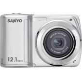 Sanyo VPC-S122