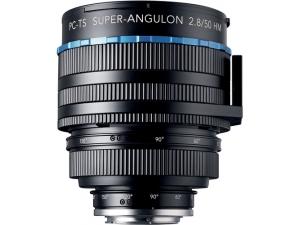 50mm f/2.8 PC TS Super-Angulon Schneider