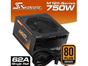 750W M12II-750 Seasonic