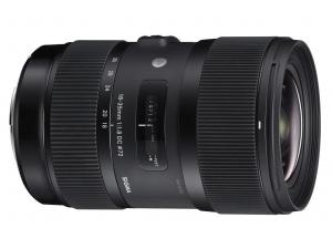 18-35mm f/1.8 DC HSM A Sigma