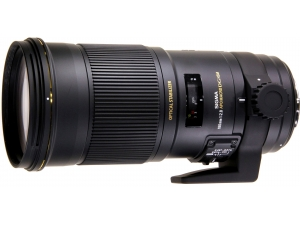 180mm F/2.8 EX DG OS APO MACRO Sigma
