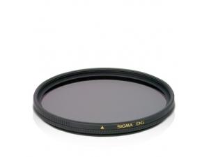 52mm WIDE Circular Polarize Filtre Sigma