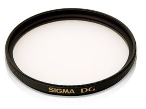 55mm UV FILTRE Sigma