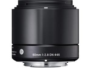 60mm f/2.8 DN A Sigma
