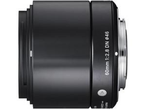 60mm F2.8 DN Sigma