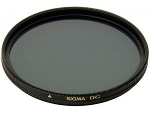 67mm WIDE Circular Polarize Filtre Sigma
