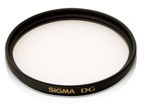95mm UV Filtre Sigma