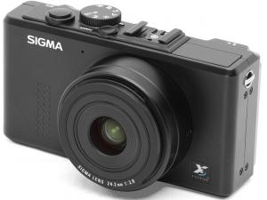 DP2 Sigma