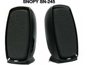 SN-245 Snopy