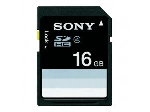 16GB SDHC Class 4 (SF16N4) Sony