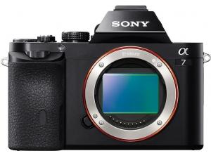A7 Sony
