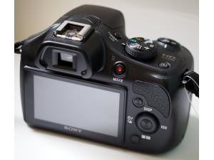 Alpha A3000 Sony