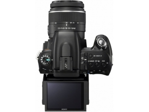 Alpha A500 Sony