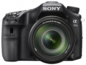 Alpha SLT-A77 ii Sony