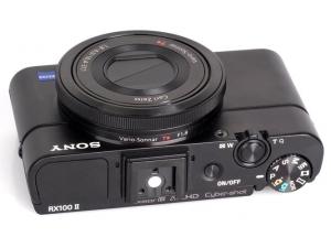 CyberShot DSC-RX100 II Sony