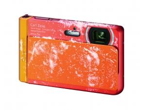 CyberShot DSC-TX30 Sony
