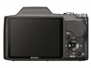 CyberShot DSC-H20 Sony