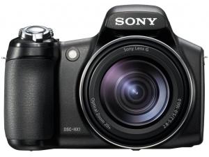 CyberShot DSC-HX1 Sony