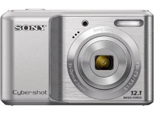 CyberShot DSC-S2100 Sony