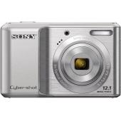 Sony CyberShot DSC-S2100