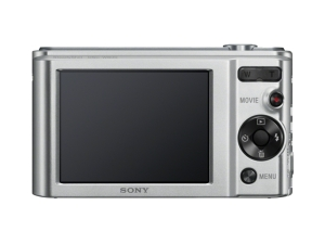 Cybershot DSC-W800 Sony