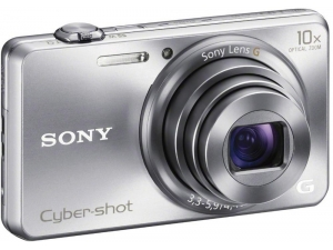 CyberShot DSC-WX200 Sony