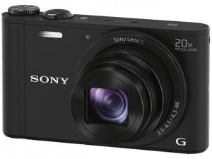 CyberShot DSC-WX350 Sony